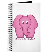 Pink Elephants Journal