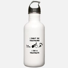 Do Triathlete Water Bottle