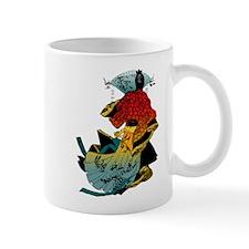 Samurai Robe Mug