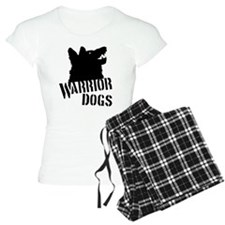Warrior Dogs Pajamas