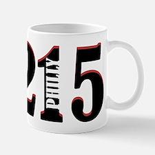 Cute 215 Mug