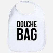 Douche Bag Bib