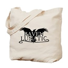Unique Goth Tote Bag