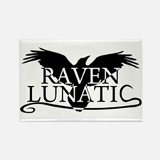 RavenLunaticb Magnets