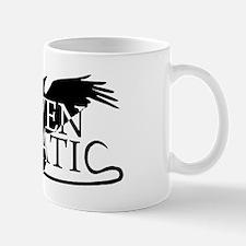 Cute Raven Mug