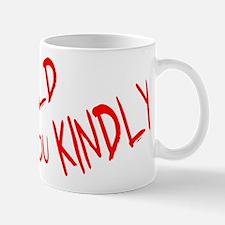 Funny Rki Mug
