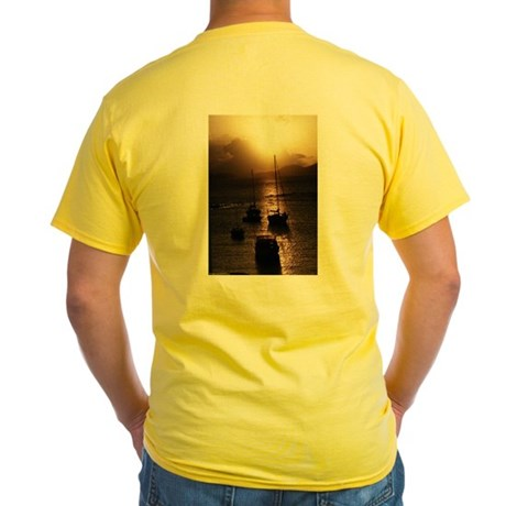 HV Gear Yellow T-Shirt