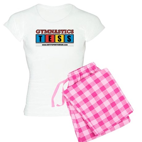 Tess Women's Light Pajamas