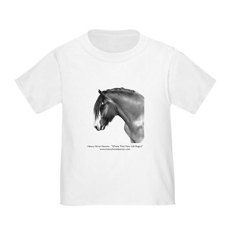 HHH Sketch Toddler T-Shirt