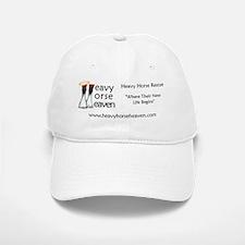 Heavy Horse Heaven Baseball Baseball Cap