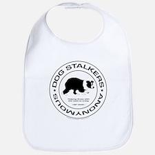 Official DSA Seal Bib
