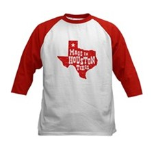 Made In Houston Texas Tee