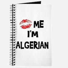 Kiss Me I'm Algerian Journal
