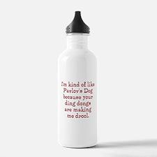 Pavlov Water Bottle