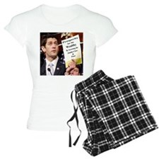 Real Paul Ryan Plan Pajamas