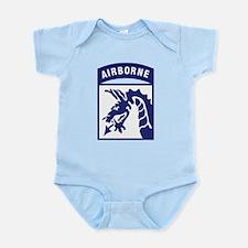 Airborne Infant Bodysuit