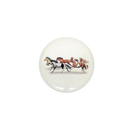 Herd Mini Button (100 pack)