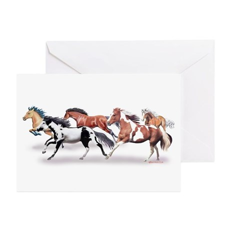 Herd Greeting Cards (Pk of 20)