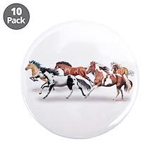 "Herd 3.5"" Button (10 pack)"