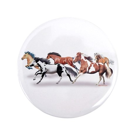 "Herd 3.5"" Button (100 pack)"