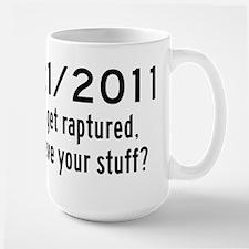 5 21 2011 Can I Have Your Stuff Mug