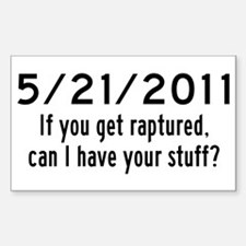 5 21 2011 Can I Have Your Stuff Decal