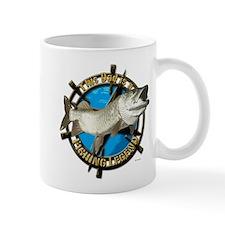 Dad the fishing legend Mug