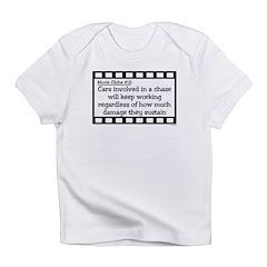 Cliche12 Infant T-Shirt
