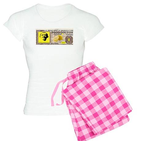 BUYING VOTES Women's Light Pajamas