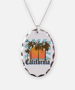 Vintage California Necklace