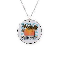 Vintage California Necklace