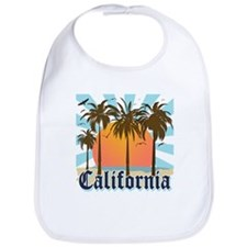 Vintage California Bib