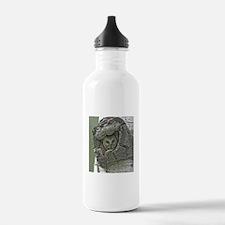 Saw Whet Owl Water Bottle