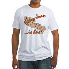 Every Juan Is Here Shirt