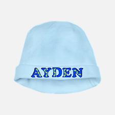 Ayden baby hat