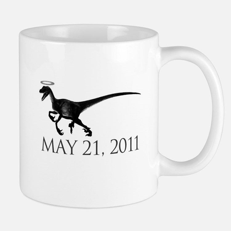 Cute May 21 2011 Mug