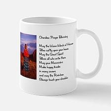 Cherokee Prayer Mug