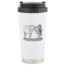 Cody & Ralph Travel Mug