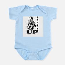 Knuckle UP Infant Bodysuit