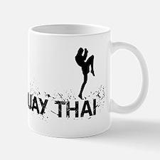 Muay Thai Mug