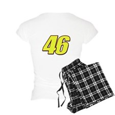 VR nurse 46 womens Pajamas