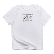 Fun and Games Infant T-Shirt