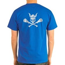 Curtis LaCrosse T-Shirt