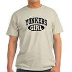 Yonkers Girl Light T-Shirt