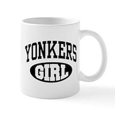 Yonkers Girl Mug