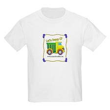 Let's Dump Cystic Fibrosis T-Shirt
