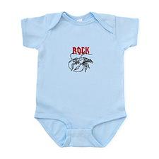 Rock Lobster Infant Bodysuit
