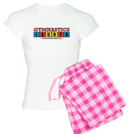 Lauryn Women's Light Pajamas