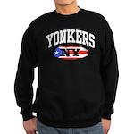 Yonkers Puerto Rican Sweatshirt (dark)