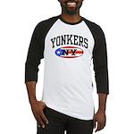 Yonkers Puerto Rican Baseball Jersey